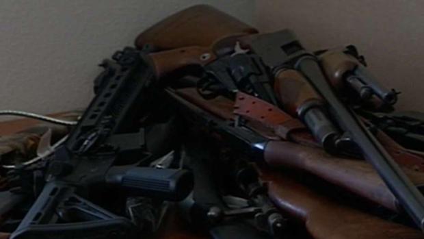 [TLMD - Bahia] Programa de entrega voluntaria de armas de fuego
