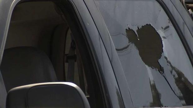 [TLMD - Bahia] Residentes denuncian abandono de autos robados al este de SJ