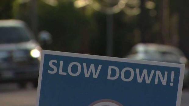 [TLMD - Bahia] Residentes exigen se controle velocidad de vehículos