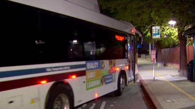 [TLMD - Bahia] Retiran 12 autobuses del VTA en la Bahía por sarna
