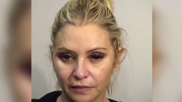 [TLMD - SA] Retiran cargos por robo a actriz Daniela Castro