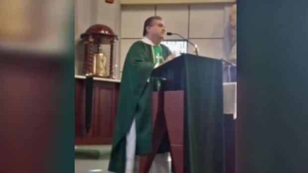 [TLMD - Bahia] Sacerdote de Santa Rosa acusado de robar ofrendas