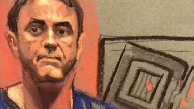 Testigo habla sobre los asesinatos de ''El Chapo''