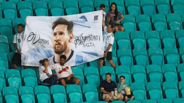 [Copa America PUBLICADO] Por qué los estadios en la Copa América 2019 están vacíos