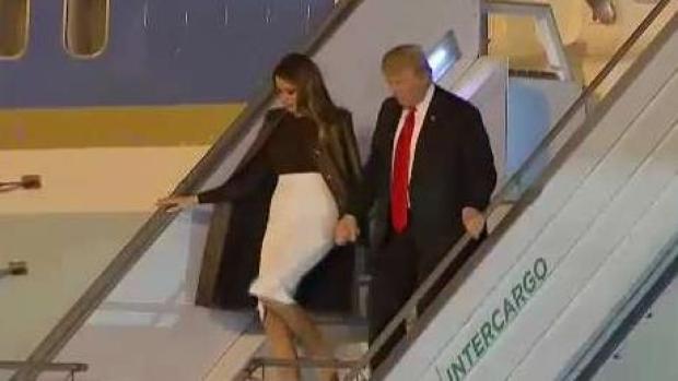 [TLMD - LV] Trump llega al G20 con una cargada agenda