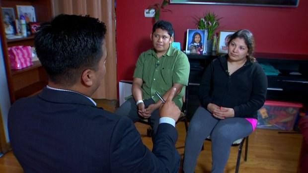 Sin editar: padres de Marlén Ochoa rompen su silencio