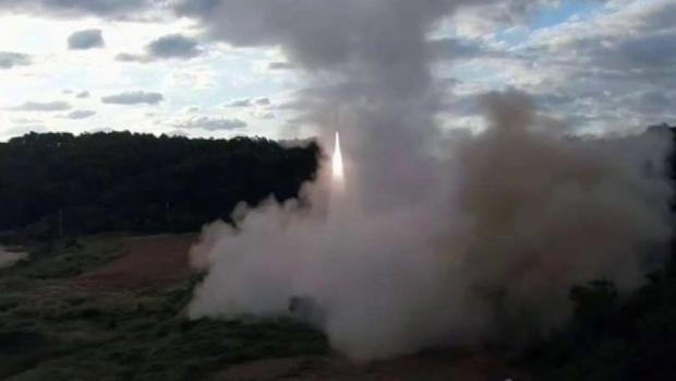 [TLMD - MIA] Washington condena lanzamiento de nuevo misil norcoreano