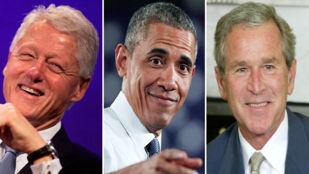 Jugosas pensiones: Así viven los expresidentes