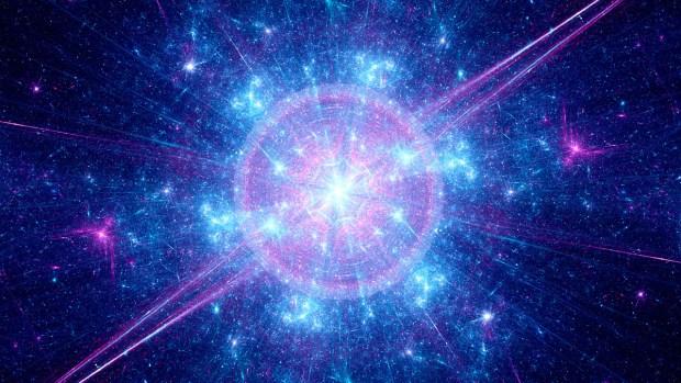 La increíble explosión cósmica que originó el Universo