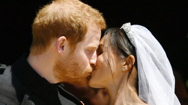 La boda real de Harry y Meghan: los mejores momentos