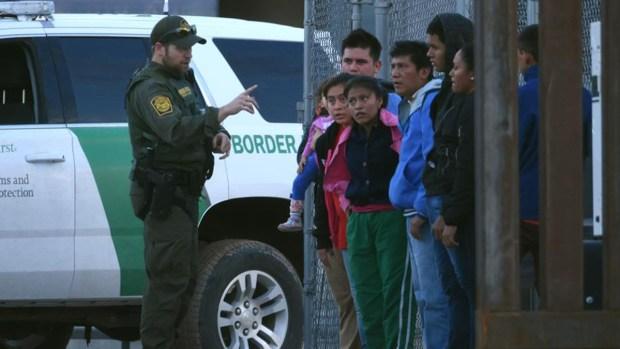 EEUU anuncia detenciones más extensas en centros de ICE
