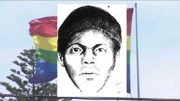 Crímenes sin resolver: Doodler, el asesino en serie de los años 70 en SF