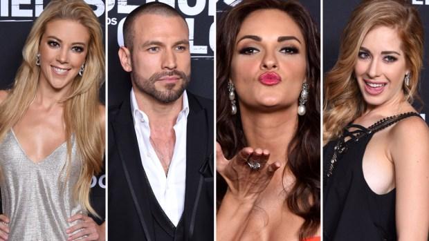 Jennifer López protagonizará la comedia romántica