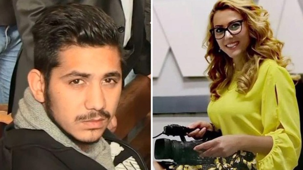 Se defiende el acusado de violar y matar a reportera