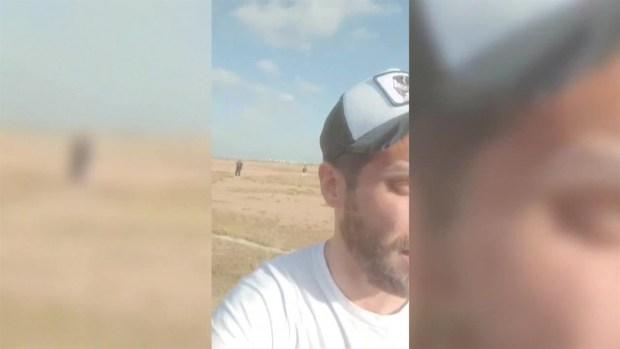 [TLMD - LV] Captado en video: avión se incendia lleno de pasajeros