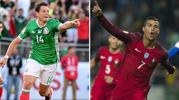 Carlos Vela empata para México ante Estados Unidos — EN VIVO