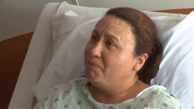 [TLMD - El Paso] Sobreviviente de masacre de El Paso habla desde el hospital