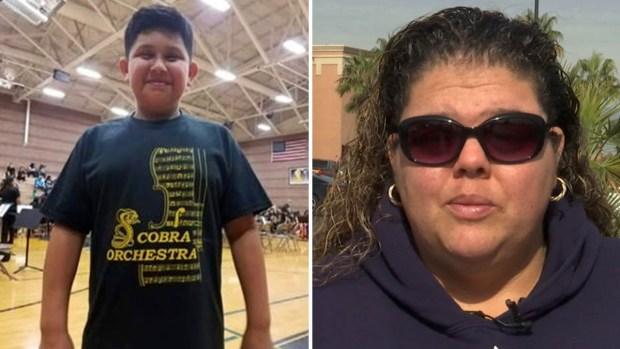 Misterio de niño hispano desaparecido: tras 16 días ocurre milagro