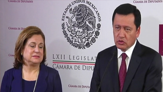 """Admiten complicidad en fuga de """"El Chapo"""" Guzmán"""