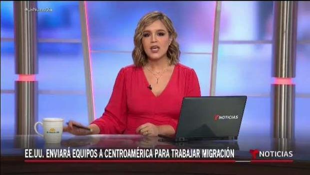 [TLMD - LV] México inicia despliegue de Guardia Nacional