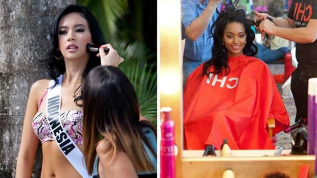 Miss Universo: la belleza perfeccionada