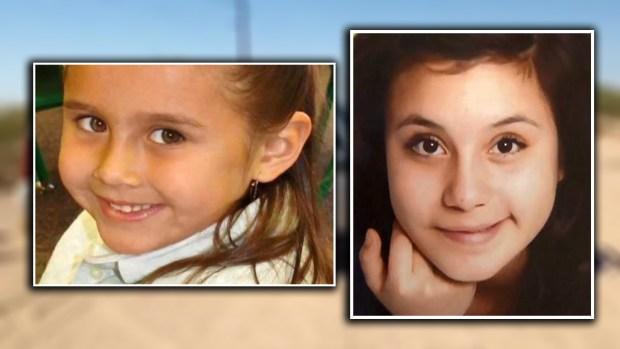 Horrendos asesinatos de niñas hispanas: hacen arresto clave