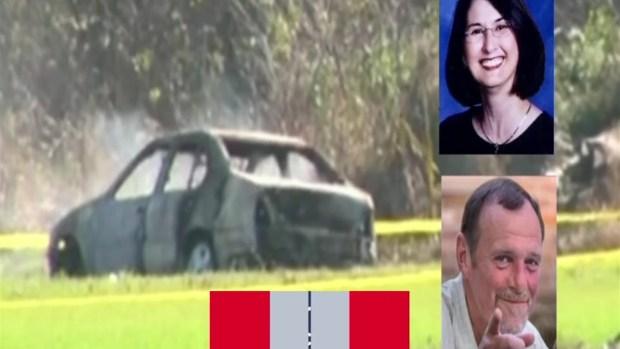 Piloto arrestado en aeropuerto por presunto triple homicidio