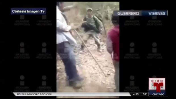 [TLMD - LV] Pobladores Guerrero defienden amapola