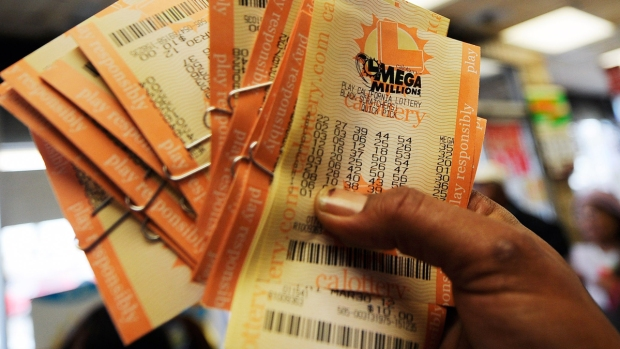 Mega Millions: cuáles son tus posibilidades de ganarlo