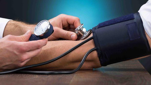 [TLMD - LV] Cómo conseguir bajar la presión arterial alta