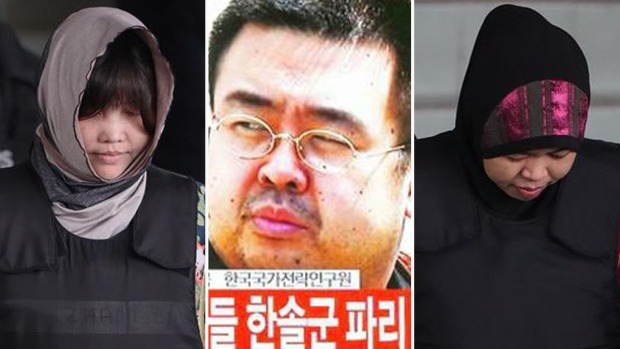 Las claves del misterioso crimen del hermano de Kim Jong-un