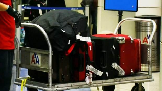 Video: Consejos en caso de equipaje perdido