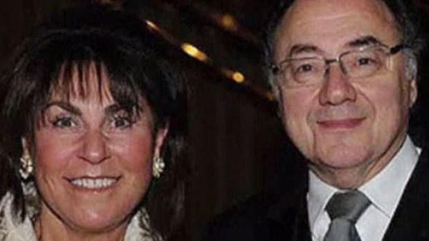 [EXPIRED] Policía: millonario y su esposa fueron asesinados