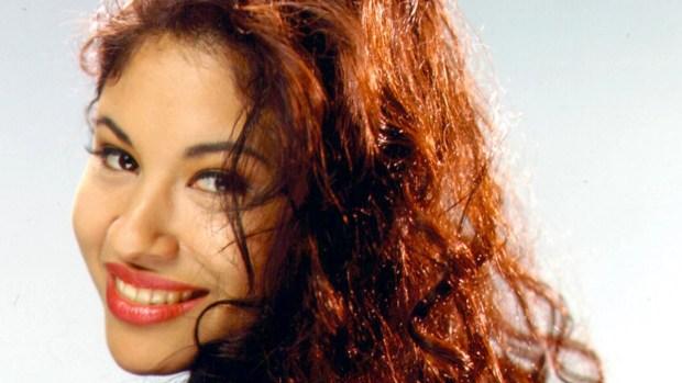 Así era Selena: repasa su vida en fotos