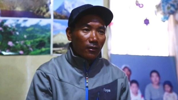 [TLMD - LV] Kami Rita rompe un nuevo récord con 23 ascensos al Everest