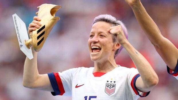 EEUU se convierte en campeón mundial por cuarta vez