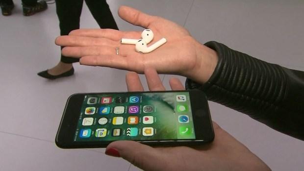 Herramienta de Apple te permitiría escuchar conversaciones ajenas