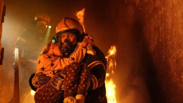 Estudio: 8 formas de prevenir muertes en incendios forestales