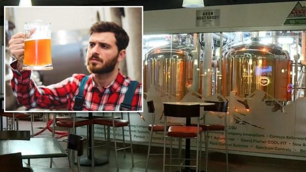 [TLMD - NATL] Ya puedes aprender cómo preparar cerveza… en una universidad de EEUU
