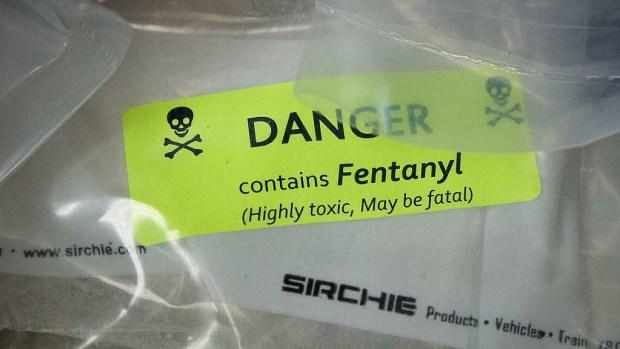 Fentanilo: la droga ultra letal que Trump quiere refrenar