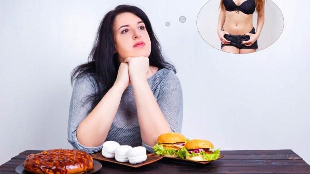 """""""Gordura y muchas calorías"""": la culpa no es de la comida rápida"""