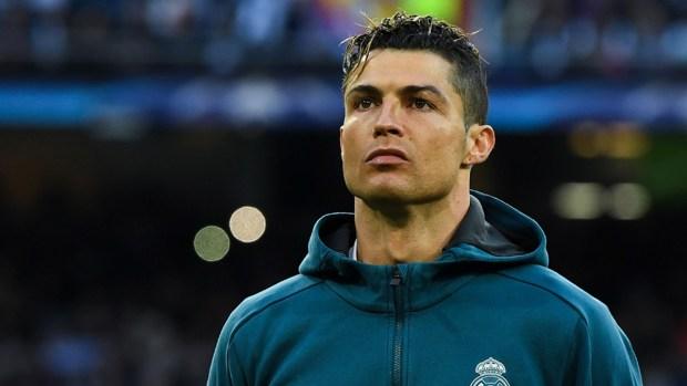 [World Cup 2018 PUBLISHED] Los Mundialistas que pudieran reemplazar a CR7 en el Real Madrid