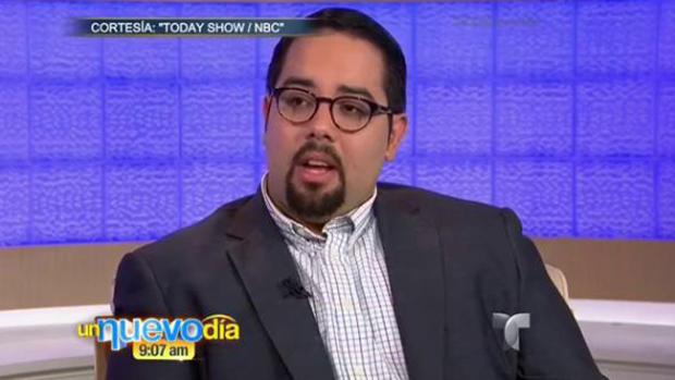 "Video: Tony Castro: ""mi padre merece condena"""