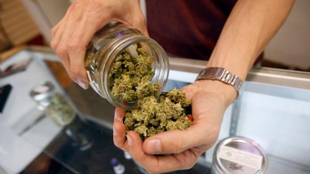 Video: Tiendas en Washington ofrecen cannabis
