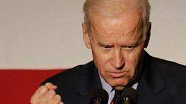 Video: Biden advierte a Moscú que se mueva