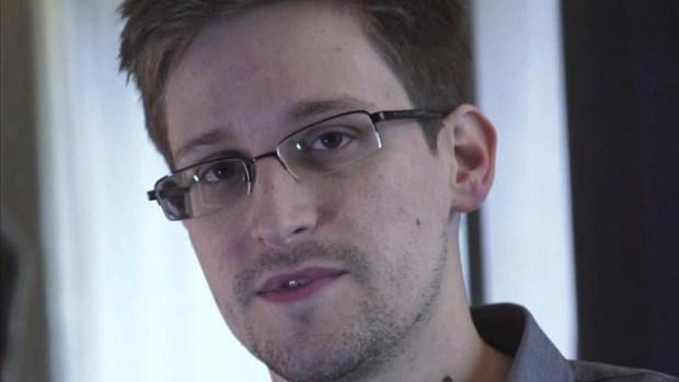 Video: Revelan 1r video de Snowden en Rusia