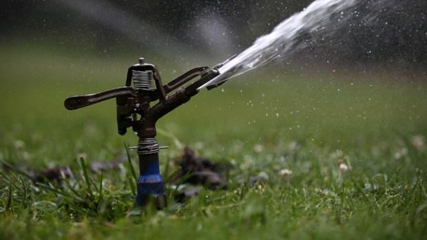 Fotos: Consejos para conservar agua en medio de la sequía