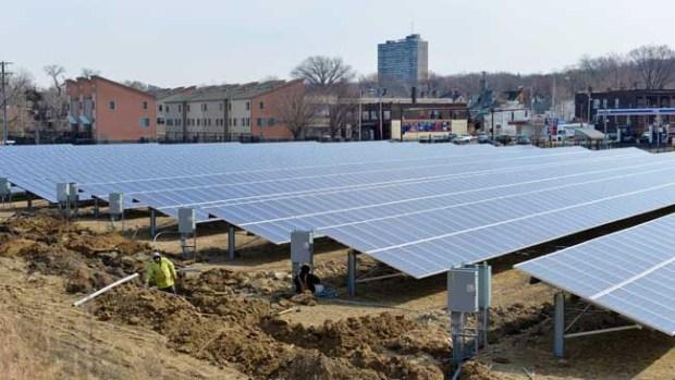 Video: Beneficios de la energía solar