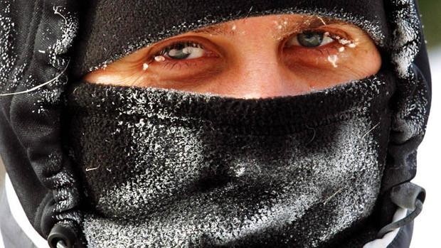 Video: Declaran desastre en Illinois por el frío