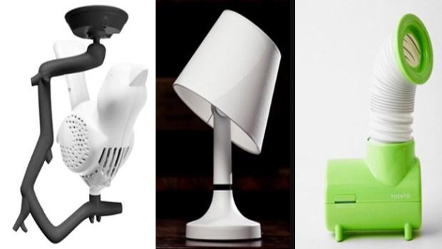 Fotos: Gadgets originales para vivir mejor
